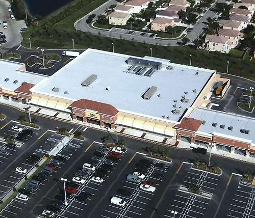 Publix & Retails at Paraiso Park – Miami, FL