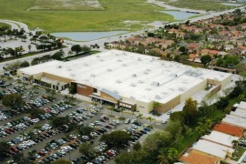 Walmart – Multiple Cities, FL