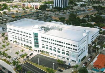 Causeway Square – Miami, FL
