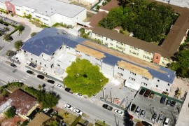 Coral Way Elementary North and South buildings – Miami, FL