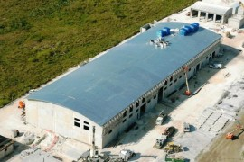 Water Treatment Plant &#8211; Hialeah, FL