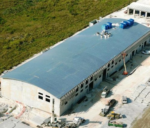 Water Treatment Plant – Hialeah, FL