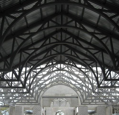 Notre Dame d'Haiti Catholic Church